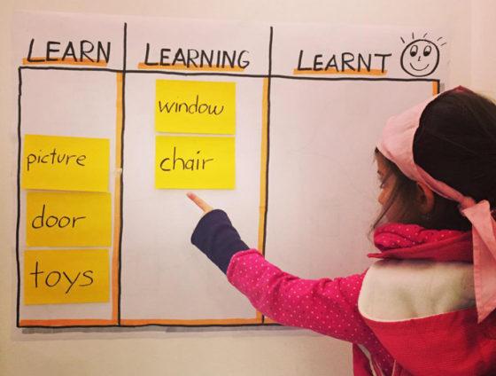 Как дети могут обучиться чему угодно с помощью Agile-техники