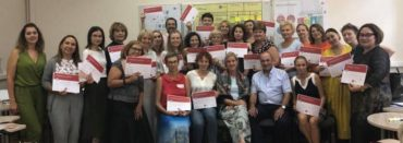 Отзывы участников тренинга eduScrum 14-16 августа 2018