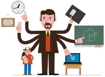 Ключевые компетенции учителя для работы с командами в Agile подходе