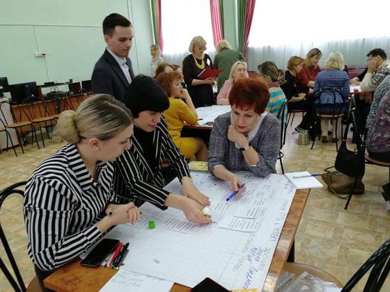 Стажировки по eduScrum на трех площадках в России!